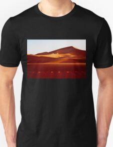 to the largest dune T-Shirt