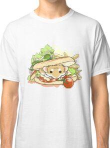 Panini Sandwich Classic T-Shirt