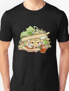 Panini Sandwich T-Shirt
