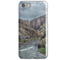 Royal Gorge Canyon iPhone Case/Skin