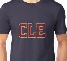CLE Unisex T-Shirt