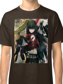Girl Anime Classic T-Shirt