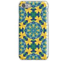 Always a Season for Sunflowers_ReImaged #10 iPhone Case/Skin