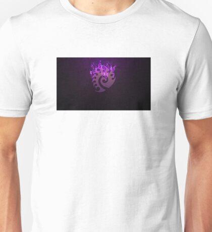 Zurg Symbol Unisex T-Shirt