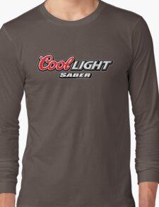 Cool Light Saber Long Sleeve T-Shirt