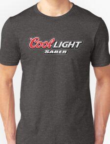 Cool Light Saber Unisex T-Shirt