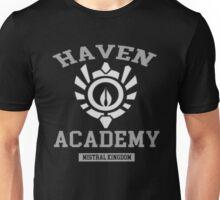 Haven Academy Unisex T-Shirt