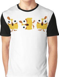 Life is Strange Max Pj top Graphic T-Shirt