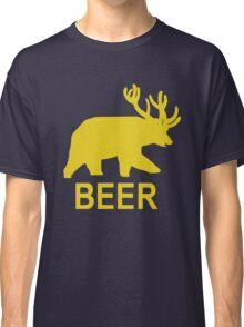 BEER - Life is Strange Classic T-Shirt