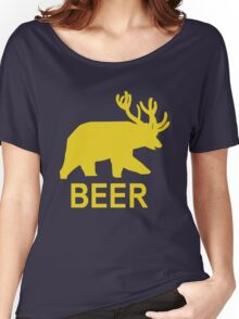 BEER - Life is Strange Women's Relaxed Fit T-Shirt