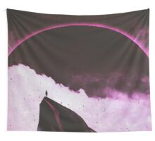 Archangel Wall Tapestry