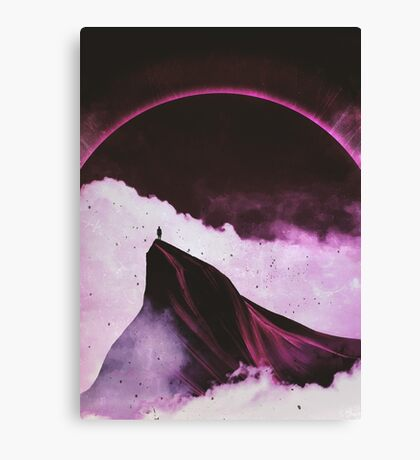 Archangel Canvas Print