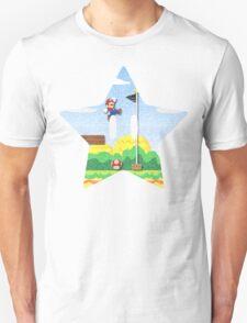 Star Power! Unisex T-Shirt