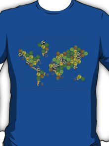 The Nations of Catan T-Shirt