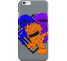 Team Swagisfaction! iPhone Case/Skin