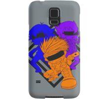 Team Swagisfaction! Samsung Galaxy Case/Skin