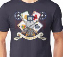 Lucky #6 Unisex T-Shirt
