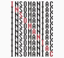 InSoMaNiAc Kids Clothes