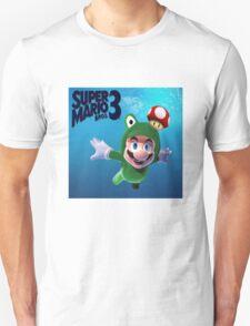 NeveryouMario Unisex T-Shirt