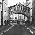 bridge of sighs by helloimbethany