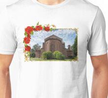 Anvil Hall Rose Unisex T-Shirt