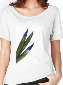 Iris Women's Relaxed Fit T-Shirt