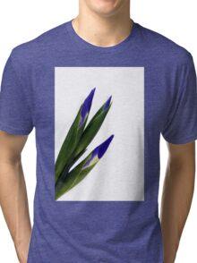 Iris Tri-blend T-Shirt