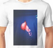 jellyfish Unisex T-Shirt