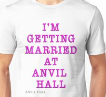 I'm Getting Married Unisex T-Shirt