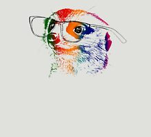 An Intellectual Meerkat  Unisex T-Shirt