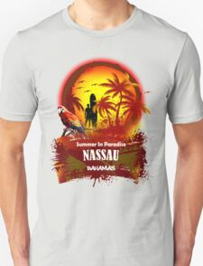 Caribbean Soul Unisex T-Shirt