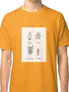Meet The Beetles Classic T-Shirt