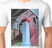 Stagger Left  Unisex T-Shirt