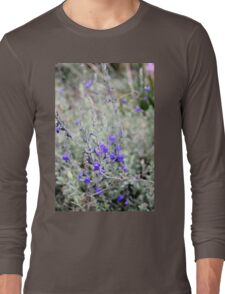 Wildflower Long Sleeve T-Shirt