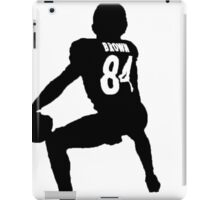 Antonio Brown Twerk iPad Case/Skin