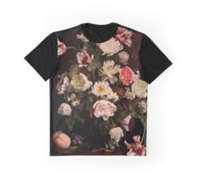 Rikard Osterlund's Flowers (In Search for the Semper Augustus) Graphic T-Shirt