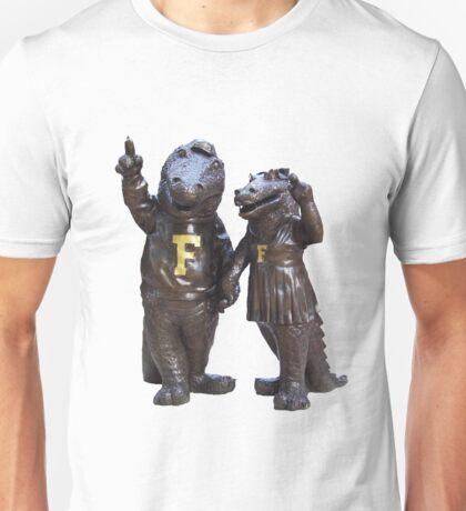 The Gators Transparent For T Shirts Unisex T-Shirt