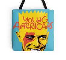 The Young Tote Bag