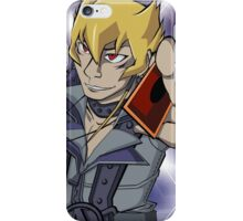 The Champion! iPhone Case/Skin