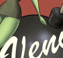 Venus  Sticker
