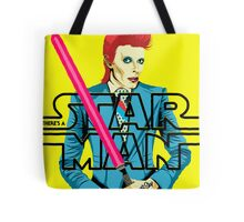 Waiting in the Sky Tote Bag