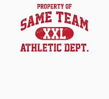 Same Team Unisex T-Shirt