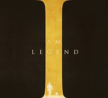 I Am Legend by jizzinmypants2