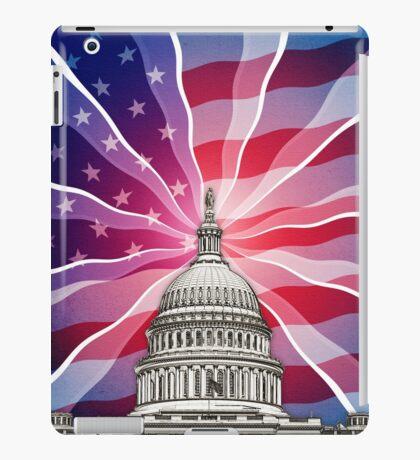 The World of Politics iPad Case/Skin