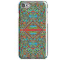 Rainbow Illusion iPhone Case/Skin