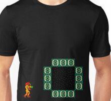 MetroidCraft Unisex T-Shirt