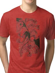 kansas city - medusa Tri-blend T-Shirt