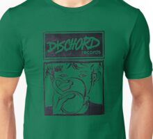Dischord Records Unisex T-Shirt