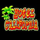Hotel California! by ChasSinklier