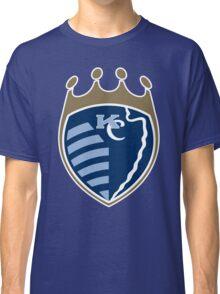 Kansas City Sports Mashup Classic T-Shirt